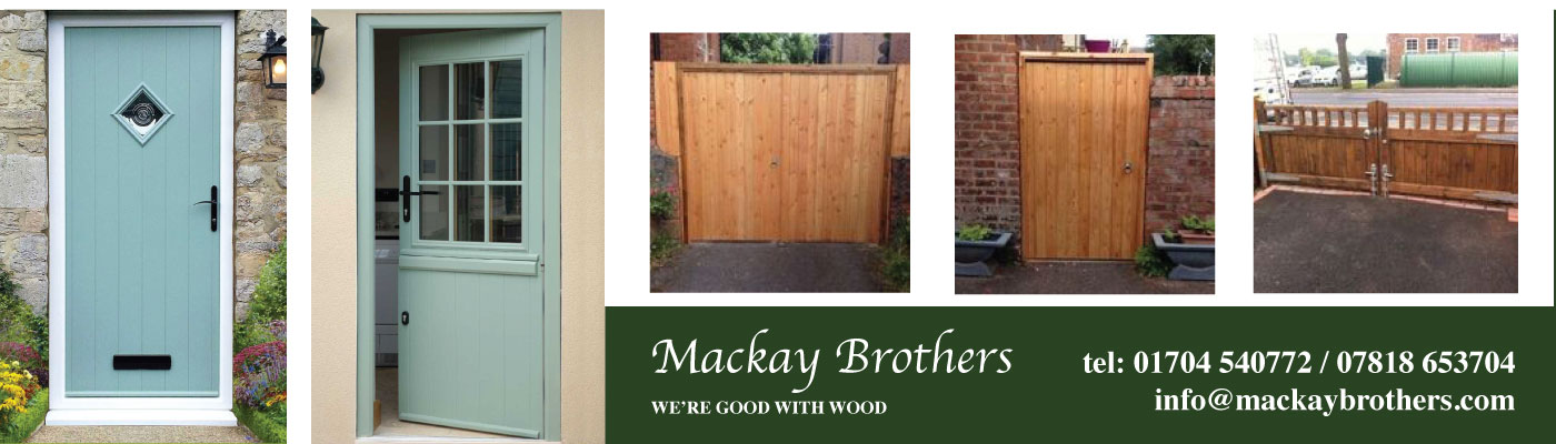 Mackay Brothers